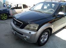 Used Kia Sorento 2006
