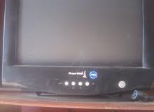 شاشة جهاز كمبيوتر مكتبي ( Desktop).