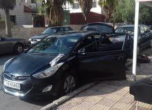 Hyundai Avante - Irbid