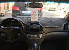Hyundai Avante in Benghazi