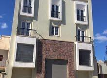 مبنى تجاري او سكني