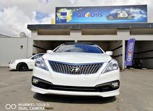 Hyundai Azera car for sale 2012 in Tripoli city
