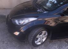 New Hyundai Avante for sale in Irbid