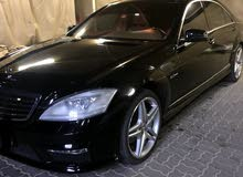 For sale Mercedes Benz S 500 car in Al Ain