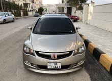 Used Civic 2006 for sale