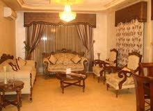 شقة مفروشة للايجار /ضاحية النخيل