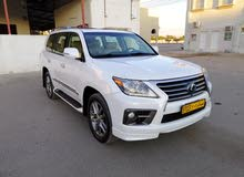 للبيع لكزس استيشن 2013 صبقه وكاله 95996657