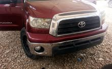 Automatic Red Toyota 2008 for sale