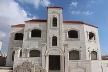 Best property you can find! villa house for sale in Abu Alanda neighborhood