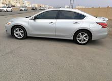 Automatic Nissan 2014 for sale - Used - Barka city