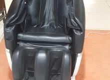 كرسي مساج مستخدم