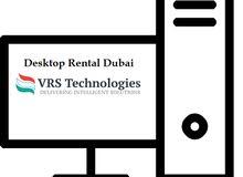 Desktop Rental Dubai  Virtual Desktop Rental in Dubai