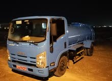 Isuzu Other 2012 For sale - Blue color