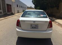 2004 Used Lacetti with Automatic transmission is available for sale