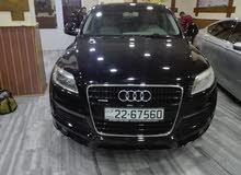 Best price! Audi Q7 2007 for sale