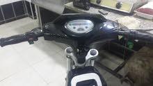 دراجه كهرباء شحن