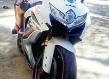 Suzuki motorbike available in Tripoli