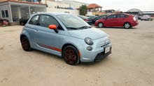 20,000 - 29,999 km mileage Fiat 500e for sale