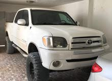 For sale Toyota Tundra car in Tripoli