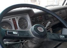 Used condition Daihatsu Delta 1983 with 110,000 - 119,999 km mileage