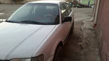 Used condition Toyota Corolla 1998 with +200,000 km mileage