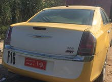 Yellow Chrysler 300M 2013 for sale