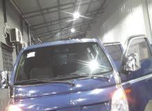 Porter 2007 - Used Manual transmission