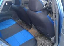 Gasoline Fuel/Power   Chevrolet Optra 2006