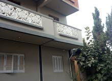 منزل دورين و أرضي 165م للبيع - الاسكندرية