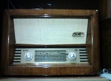 راديو لمبات قديم نوع سونيرا