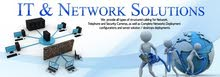 Compu.S for IT & Network solutions