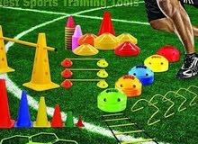 أدوات التدريب الرياضيه