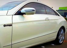 Used condition Mercedes Benz E 350 2010 with  km mileage
