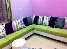 Kuwait City – Sofas - Sitting Rooms - Entrances with high-ends specs available for sale