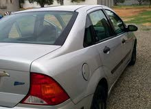 2004 Used Ford Focus for sale