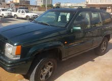 Jeep Grand Cherokee 1997 - Ajdabiya