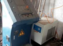 ماكينة بلازما لقص والحفر على الحديد والمعادن
