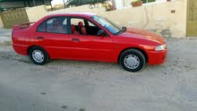 Manual Mitsubishi 1996 for sale - Used - Madaba city