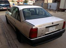Opel Omega car is available for sale, the car is in Used condition