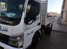 Mitsubishi Canter 2014 For sale - White color