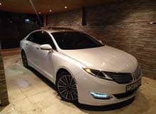 Automatic Lincoln MKZ 2016