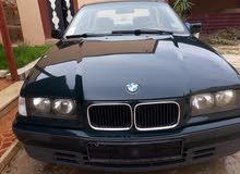 +200,000 km BMW 318 1994 for sale