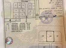 ارض سكنية مربع حلبان بنخل بالقرب من مشروع سندان الصناعي وبسعر ممتاز