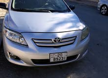 For sale a Used Toyota  2010