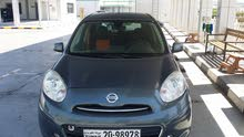 50,000 - 59,999 km Nissan Micra 2012 for sale