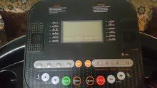 جهاز رياضي مشي مع رجاج تكسير الدهون
