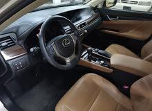 lexus GS 350 2013 AWD