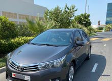 Toyota Corolla 2015 2.0 Engine (Single Owner/Cash / Loan )