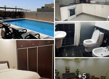 Salwa - Fully Furnished 3 BR with Roof Top Pool