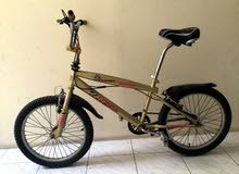 """Bicycle For sale  Size is 20""""  Urgently Selling"""
